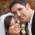Rodriguez Crystal & Victor Wedding
