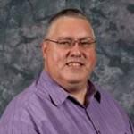 Morgan Terry Pastor